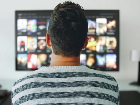Medios de comunicación y juventud: representación y recepción de formatos de entretenimiento e información