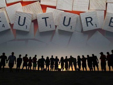 Jóvenes construyendo el futuro: implicación política y social